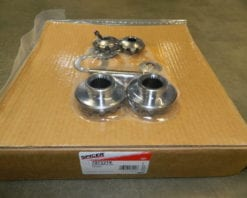 Dana 35 Open Differential Spider Internal Axle Gear Kit Set 1993+ Jeep Wrangler