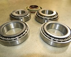 Differential Master Overhaul Bearing Kit for Dana S135 S150 Ford F450 F550 3rd Member