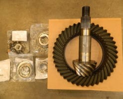 Dana 80 Ford 4:10 Ring Gear & Pinion Kit Set F350 Dually