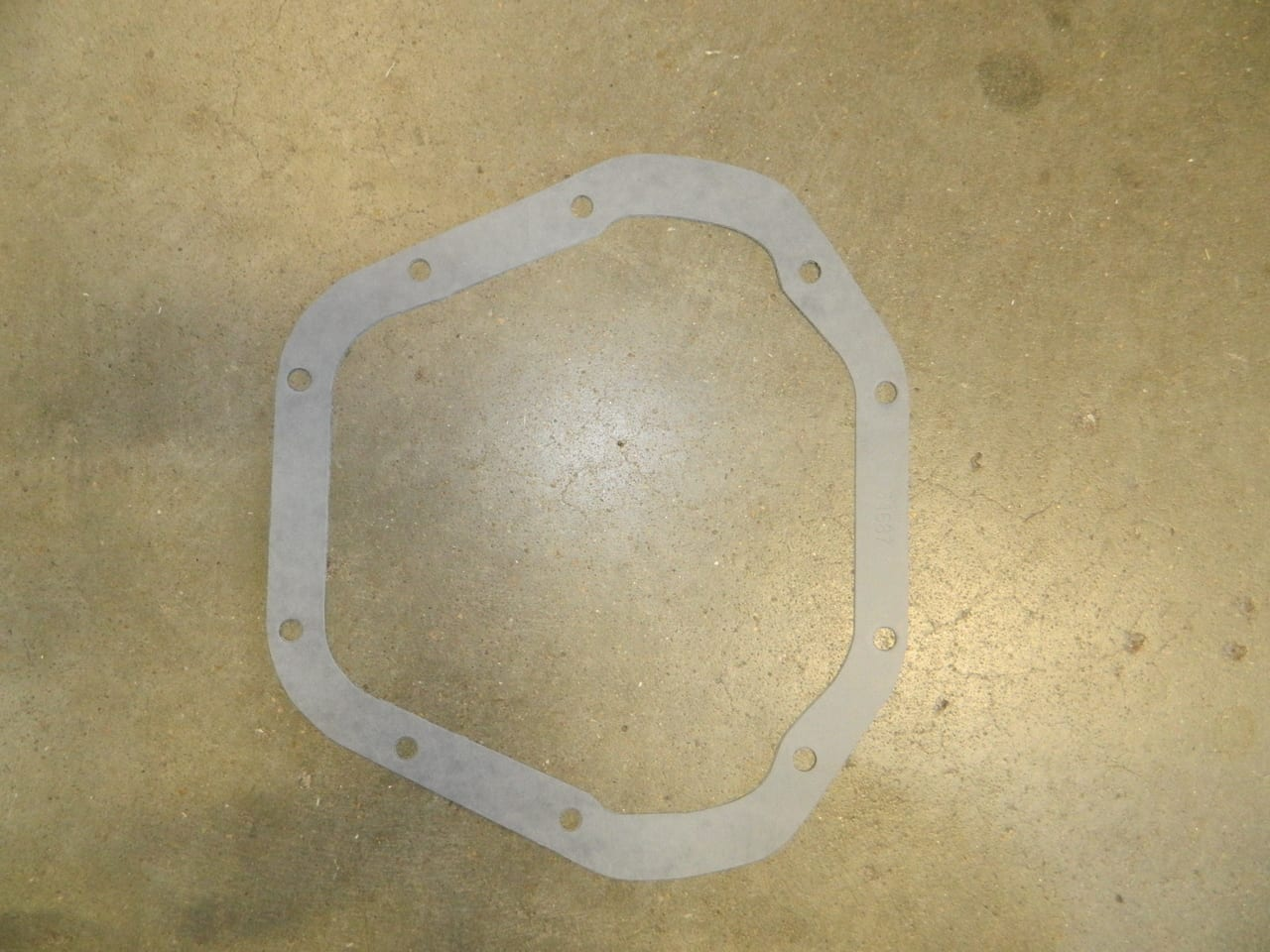 Dana 60 Front Rear Axle Differential Cover Gasket Chevy Ford Dodge GM Jeep