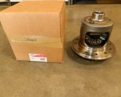 Dodge 9.25 Trac-Lok Differential Posi Carrier Assembly Complete 31 Spline C9.25