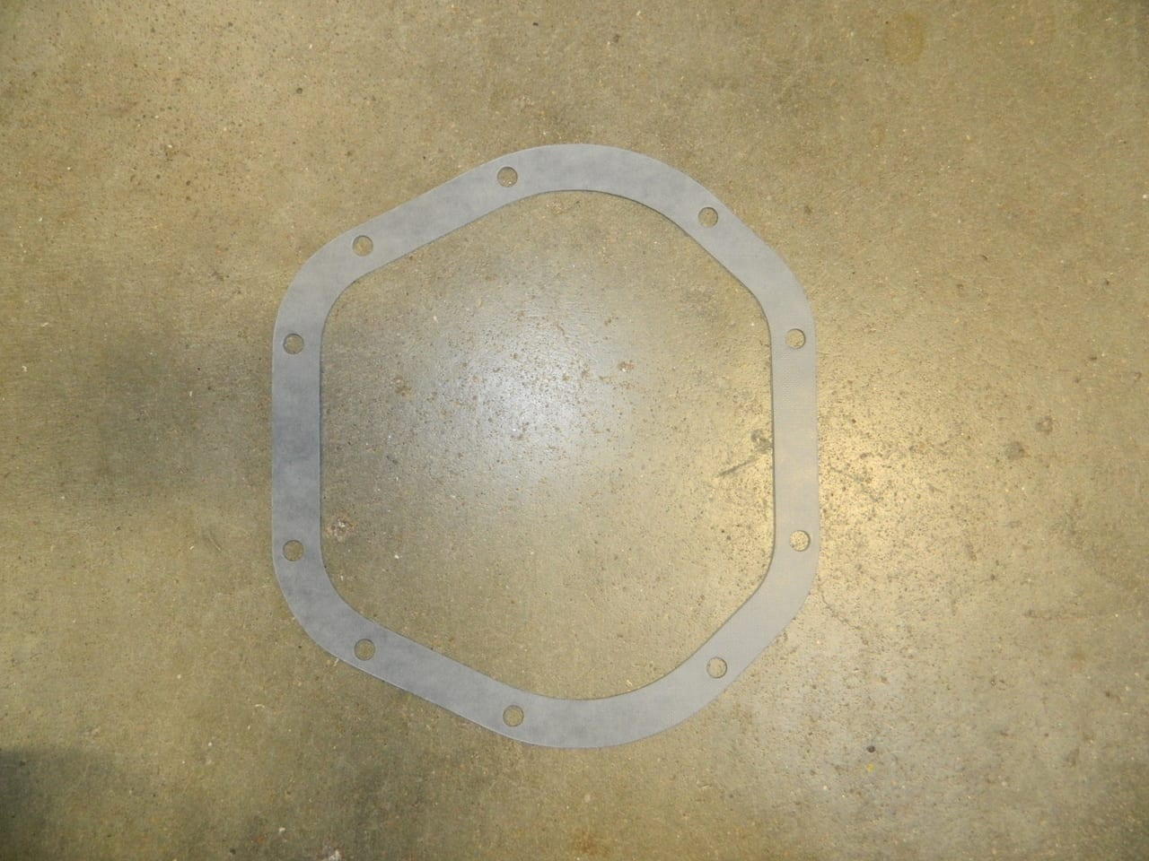 Dana 44 Front Rear Axle Differential Cover Gasket Chevy Ford Dodge GM Jeep