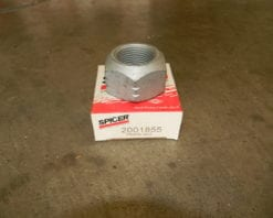 Dana 80 Pinion Yoke Nut Chevy Ford Dodge