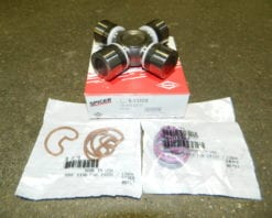 Dana Spicer 1350 Series Universal Joint GM Ford Dodge U-Joint Non-Greasable