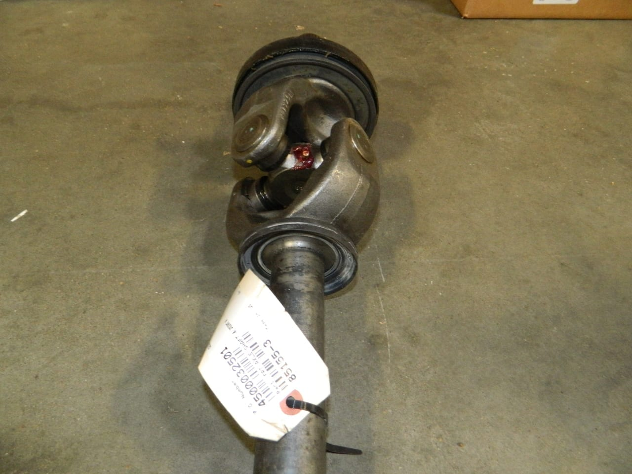 Dana Spicer Right 4X4 Front Axle Shaft Ford 60 F450 F550 2004 2005 2006 2007