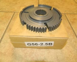 G56 5-6 Synchronizer Center Hub Dodge Diesel 6 Speed transmission