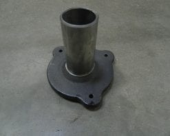 Front bearing retainer G56 Dodge diesel 6 speed transmission
