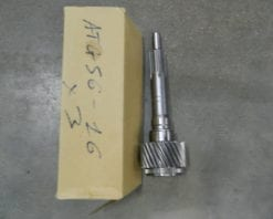 Input shaft G56 Dodge diesel 6 speed transmission 5.9