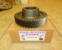 NV5600 Countershaft Drive gear