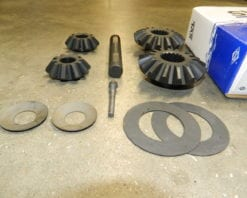 Open Differential Spider Gear Kit GM 8.2