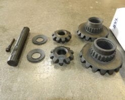 SPIDER SIDE GEAR POSI INTERNAL KIT GM 12 BOLT CHEVY REAR 30 SPLINE AXLE SVL