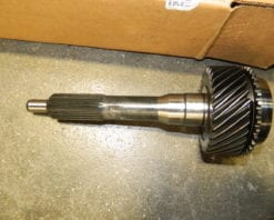 T56 Camaro Firebird 1994-1997 LT-1 6 Speed Transmission Tremec Input Shaft