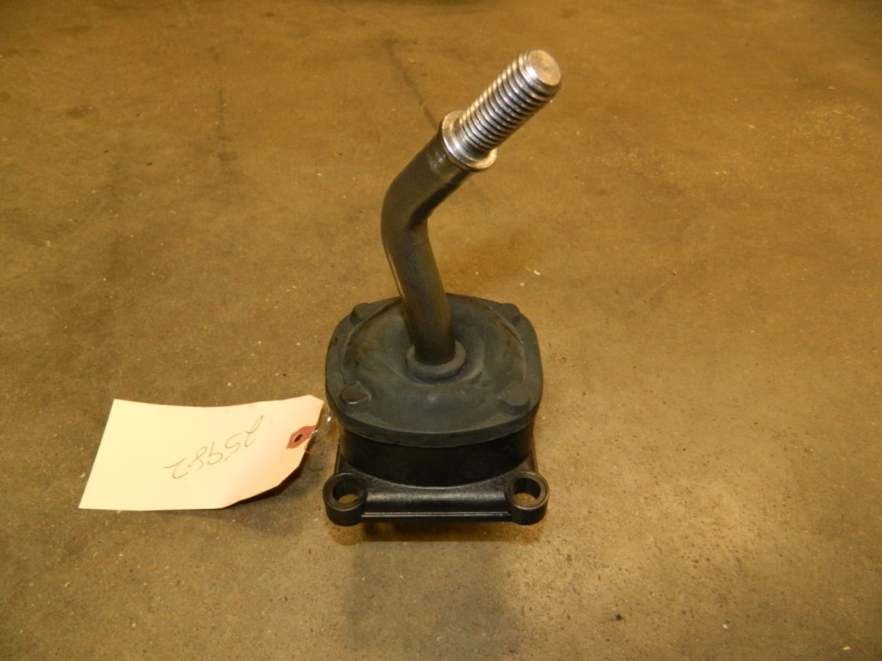NV4500 Dodge Shift Tower Shifter Stub 4 Bolt Gas Diesel 5 Speed Transmission
