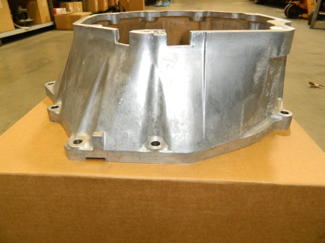 T56 Camaro Firebird 1998-2002 LS-1 6 Speed Transmission Bellhousing Tremec