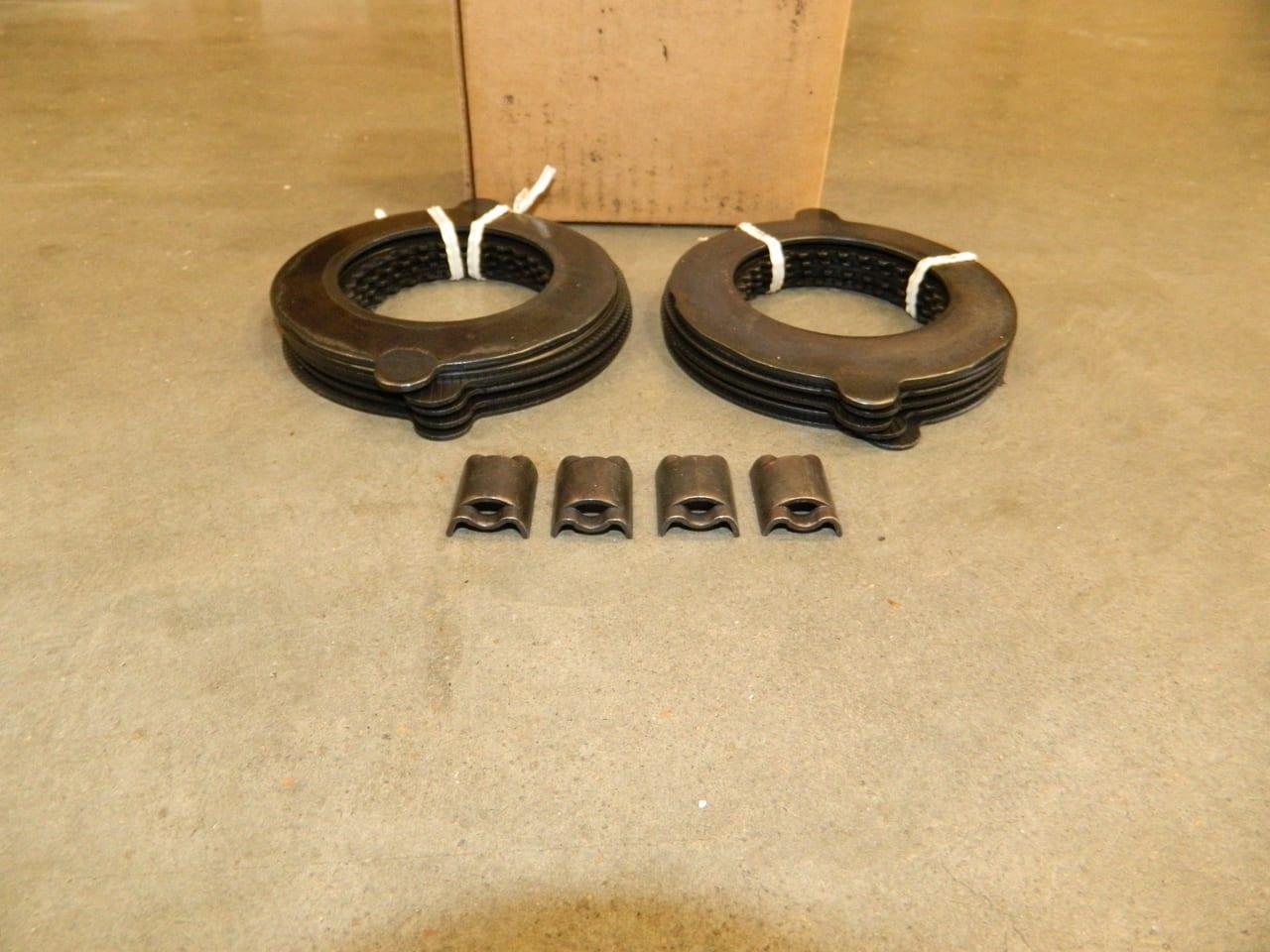 Dana 60 Trac Lok Differential Clutch Pack Posi Limited Slip