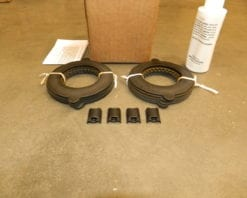 Dana 60 61 Trac Lok Differential Clutch Pack Posi Limited Slip