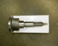 Chevy GM ZF 6 Speed Input Shaft Duramax 8.1 2001-2006