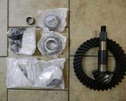 Dana 60 4:10 Reverse Cut Ford Ring & Pinion Gear Set 4X4 Front F350