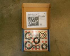 AAM 11.5 GM 2011+ & Dodge 2011+ Rear Differential Bearing kit