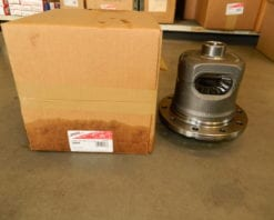 "Jeep Dana Super 44 Hydra Lok Vari Lok Limited Slip Differential Carrier Assembly 7/16"" Bolt Holes"