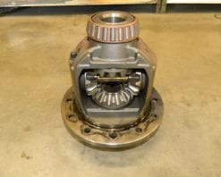 Used GM 9.25IFS & 9.5 Rear Differential Loaded Carrier 2003-2006 Dodge 9.25 Front Axle