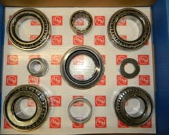 GM 14 Bolt 10.5 Bearing & Seal Kit Rebuild AAM GM14T Chevy OEM 1988-2011