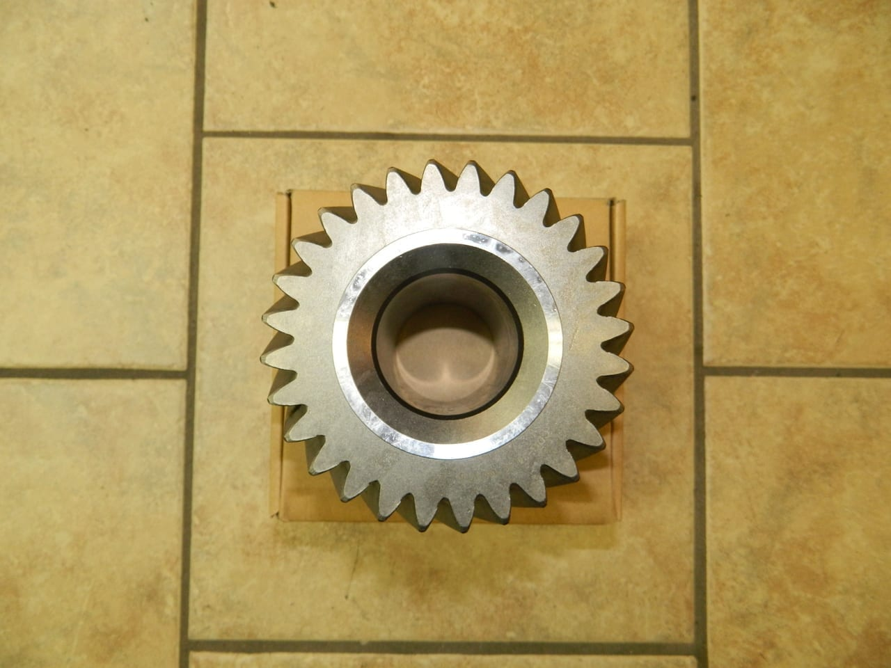 G56 Counter Shaft 3rd/4th Gear Cluster 28-36 Tooth 2005+ Dodge Ram Cummins 6 Speed Transmission
