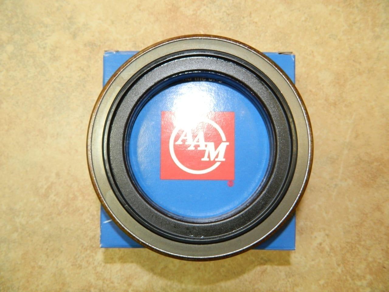 Wheel Seal Rear AAM 15823962 GM Chevy Hub 10.5 11.5 2001-2010 Axle Full Float
