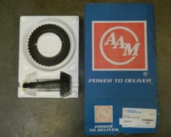 GM7.5-308 OEM AAM Ring & Pinion 10 Bolt Gear Set 7.5/7.6 Chevy S10 Camaro