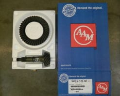 GM7.5-373 OEM AAM Ring & Pinion 10 Bolt Gear Set 7.5/7.6 Chevy S10 Camaro