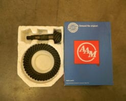 AAM 11.5 5:13 Ring & Pinion Gearset 1999+ GM And 2003+ Dodge Ram Rear Axle