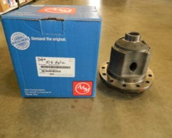 C10.5 Dodge Ram Helical Posi Trac Rear Differential 2003+ 3/4 Ton Limited Slip
