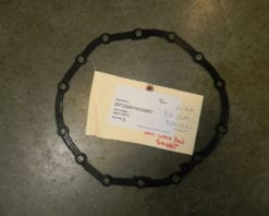 AAM Dodge 9.25 Front Differential Cover Gasket 2003+ C9.25 Ram 2500 3500