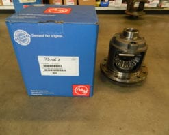 Ford 9.75 Posi Trac Differential AAM Loaded Carrier 73106X