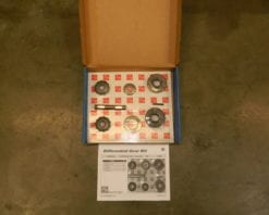 GM 8.25 IFS Spider Gear Kit Internal 4X4 Front 1988-2011 Axle Chevy 1/2 ton