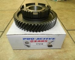 Countershaft 5th Gear NV4500 Dodge & GM 51 Tooth 5:61 Ratio