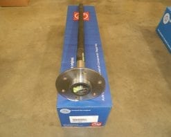 AAM Rear Axle Shaft 2 or 4 Wheel Drive 1999-2007 GM Chevy 1/2 ton Trucks SUV's 8.6 10 Bolt 6 Lug