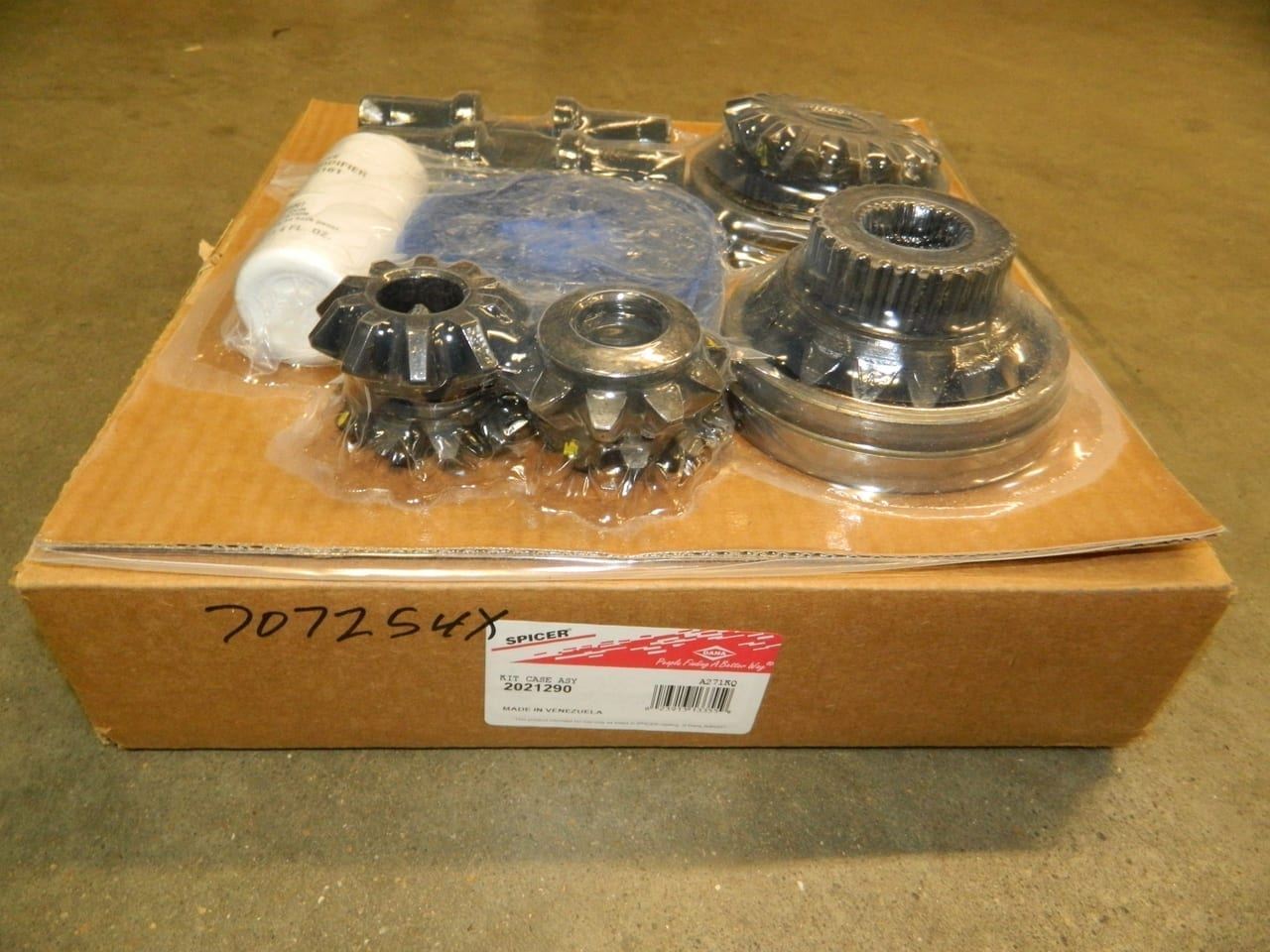 Dana 70 80 Power Lok Internal Axle Gear Kit 32 Spline Dodge Posi Limited Slip Differential Posi Lock