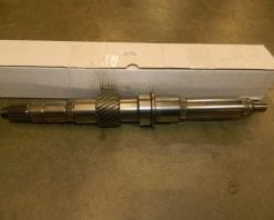 ZF650 2wd  Mainshaft Ford 7.3 Diesel 6 Speed Transmission ZF