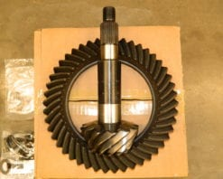Dana 60 3:54 Ford Front Reverse Ring Gear & Pinion Set F350