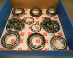 2011+ GM Hub Bearing Kit AAM Axle Dually Wheel End Kit Dual