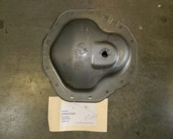 AAM 10.5 Dodge Rear Differential Cover 2003+ 3/4 Ton Truck