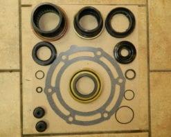 Magna Transfer Case Gasket & Seal Kit GM Chevrolet & XHD 1222 1225 1226