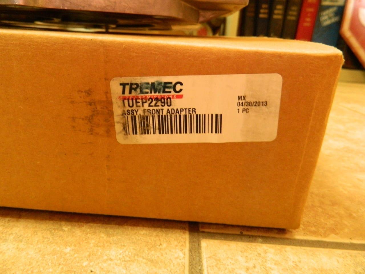 Tremec T56 Camaro Firebird Front Transmission Plate Camaro Firebird LS11998 1999 2000 2001 2002
