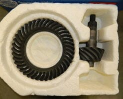 GM 14 Bolt 10.5 Ring & Pinion Gear Set 3:73 AAM OEM Chevy GM14T-373
