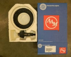 GM 14 Bolt 10.5 Ring & Pinion Gear Set 4:10 AAM OEM Chevy GM14T-410