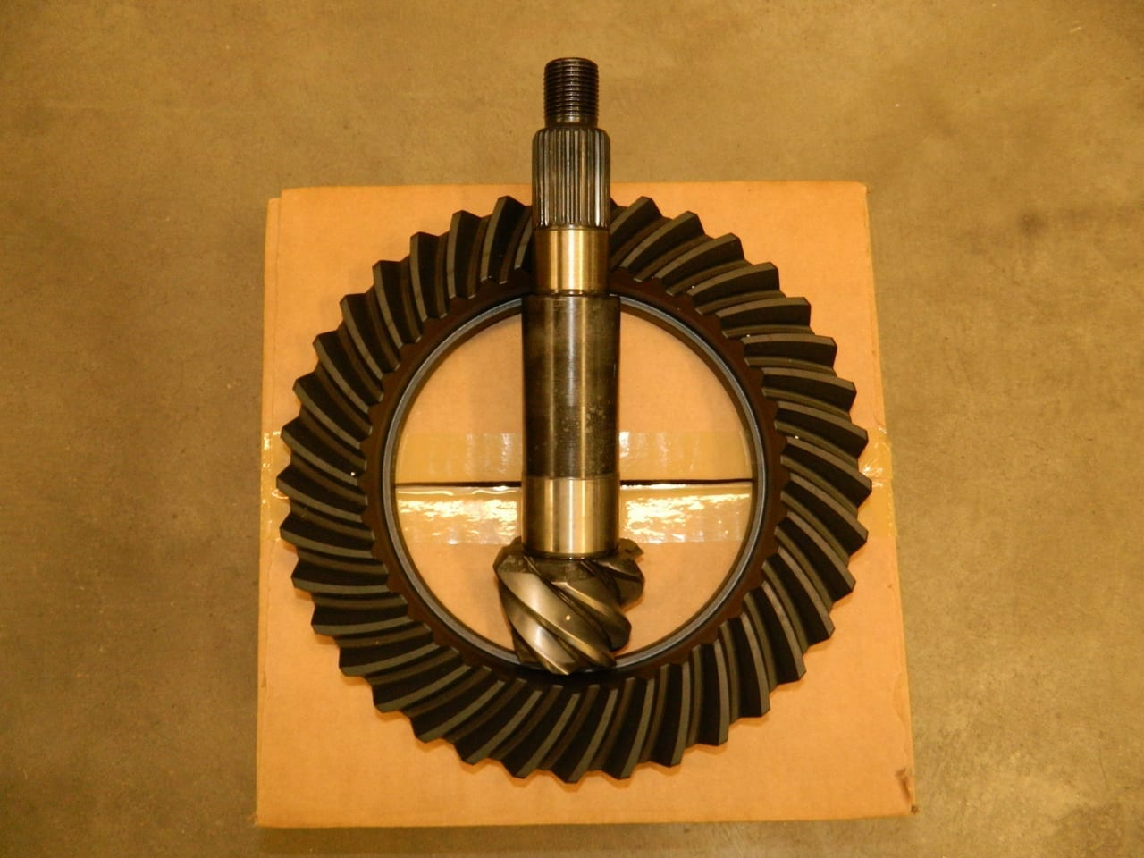 Dana 60 6:17 Ring Gear & Pinion Set GM Chevy Dodge Ford