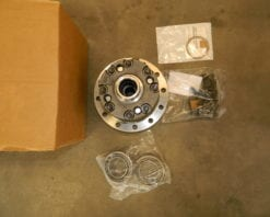 Dana 80 Trac Lok Posi Differential 4:10 and Down Ford Dodge Carrier Assembly 35 Spline
