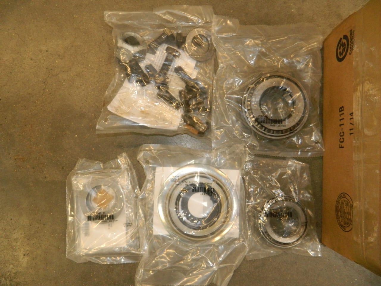 Dana 80 Ford 4:30 Ring Gear & Pinion Kit Set F350 Dually