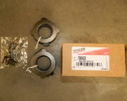 Dana 35 Clutch Pack Track Lok Limited Slip Posi Differential Jeep